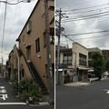 Photos: 15.06.23.三枝源重郎屋敷跡(墨田区石原2丁目)