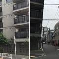 15.06.23.最上采女助屋敷跡(墨田区本所1丁目)