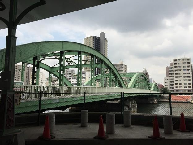 厩橋(墨田区本所1丁目)