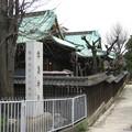 Photos: 11.03.14.牛嶋神社(墨田区向島)