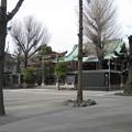 牛嶋神社(墨田区向島)