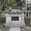 Photos: 牛嶋神社(墨田区向島)包丁塚