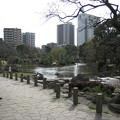 Photos: 11.03.14.水戸徳川家下屋敷跡(区立隅田公園。墨田区向島)