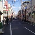 Photos: 大正道路 旧玉ノ井(墨田区東向島5丁目)いろは通り 玉ノ井商店街