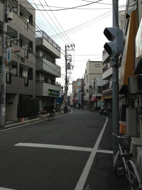 旧玉ノ井 三角地帯(墨田区東向島5丁目)