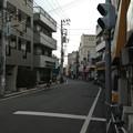 Photos: 旧玉ノ井 三角地帯(墨田区東向島5丁目)