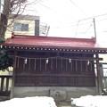 小村井香取神社(墨田区文花2丁目)