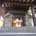 Photos: 法恩寺(墨田区太平1丁目)平川清水稲荷神社