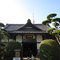法恩寺(墨田区太平1丁目)本堂