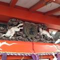 千種稲荷神社(墨田区錦糸4丁目)