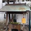 津軽稲荷神社(墨田区錦糸1丁目)
