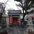 Photos: 津軽稲荷神社(墨田区錦糸1丁目)
