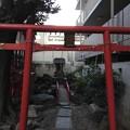 津軽稲荷神社(墨田区錦糸1丁目)辨財天