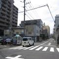 京極丹後守屋敷跡(墨田区江東橋5丁目)
