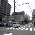 Photos: 京極丹後守屋敷跡(墨田区江東橋5丁目)