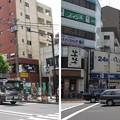 12.06.14.松平下野守屋敷跡(墨田区)菊川駅前交差点