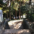 二宮神社(あきる野市)