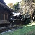 Photos: 二宮神社(あきる野市)本殿