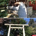 二宮神社(あきる野市)五社神社
