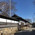 Photos: 大悲願寺(あきる野市)長屋門