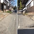 大悲願寺(あきる野市)長屋門