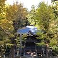 Photos: 大悲願寺(あきる野市)観音堂