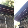 大悲願寺(あきる野市)観音堂
