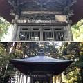 Photos: 大悲願寺(あきる野市)御堂