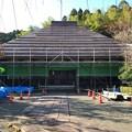Photos: 開光院(あきる野市)本堂