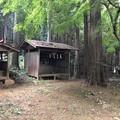 Photos: 戸倉三島神社(あきる野市)末社小祠