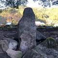Photos: 戸倉白山神社(坂下白山神社。あきる野市)山之主大神?