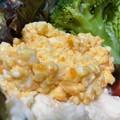 和歌山うめたまご4――たまごサラダ