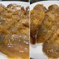 Photos: 秩父豚味噌漬け2――生姜焼き