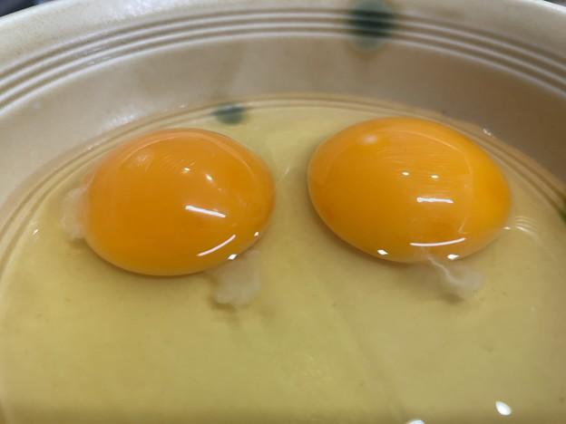 Photos: 名古屋コーチン卵2-3――なまたまご