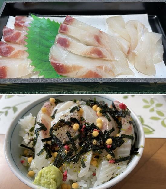 三重県産養殖真鯛ダヨ vol.2