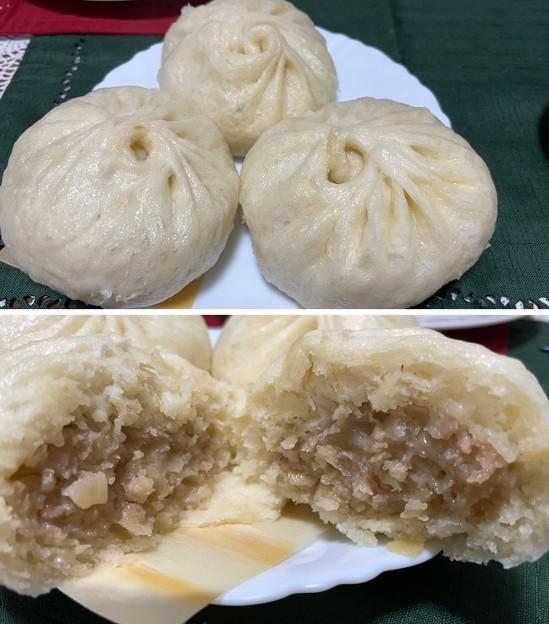 551蓬莱 豚饅