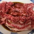 佐賀牛2-1――肉そば