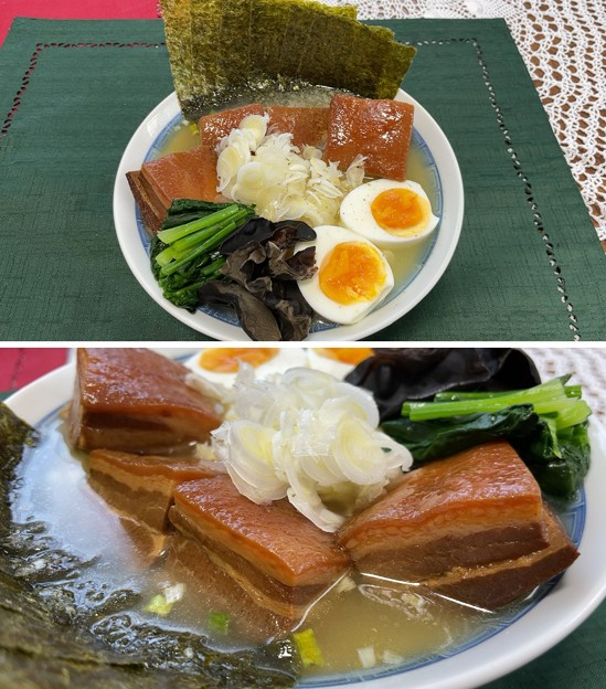 茨城ちゃあしゅう貴族4――伝説の角煮