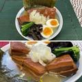 Photos: 茨城ちゃあしゅう貴族4――伝説の角煮