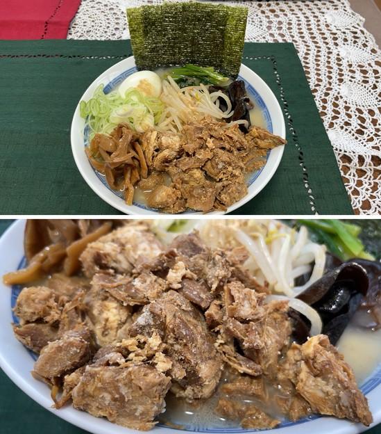 Photos: 茨城ちゃあしゅう貴族5――ミニちゃあしゅう