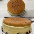りくろーおじさん――焼きたてチーズケーキ