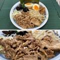 Photos: 茨城ちゃあしゅう ・長崎あご出汁醤油ラーメン