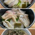 鳥取県海産物 昆布締め2