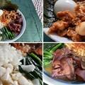 Photos: 信州牛 にんにく肉味噌 + 淡路島たまねぎ7 + 奈良明日香きくらげ4 + サッポロ一番みそラーメン
