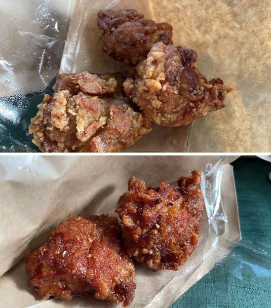 Photos: からあげ割烹 福のから 越谷東口店