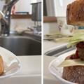 Photos: 飛騨牛ハンバーグ3――自家製ハンバーガー2(゜▽、゜)