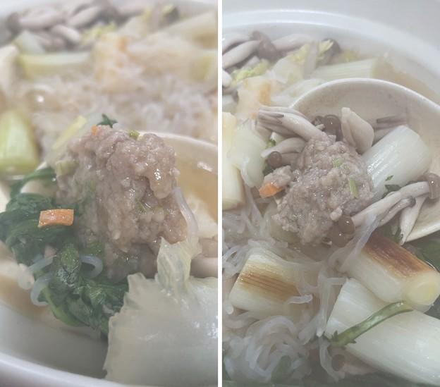 越谷ねぎ――鴨ねぎ鍋3