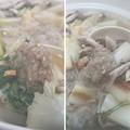 Photos: 越谷ねぎ――鴨ねぎ鍋3