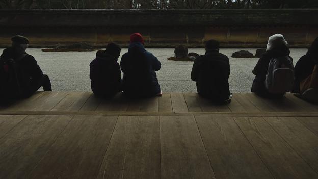 Photos: 竜安寺