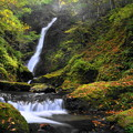 Photos: 野鹿の滝